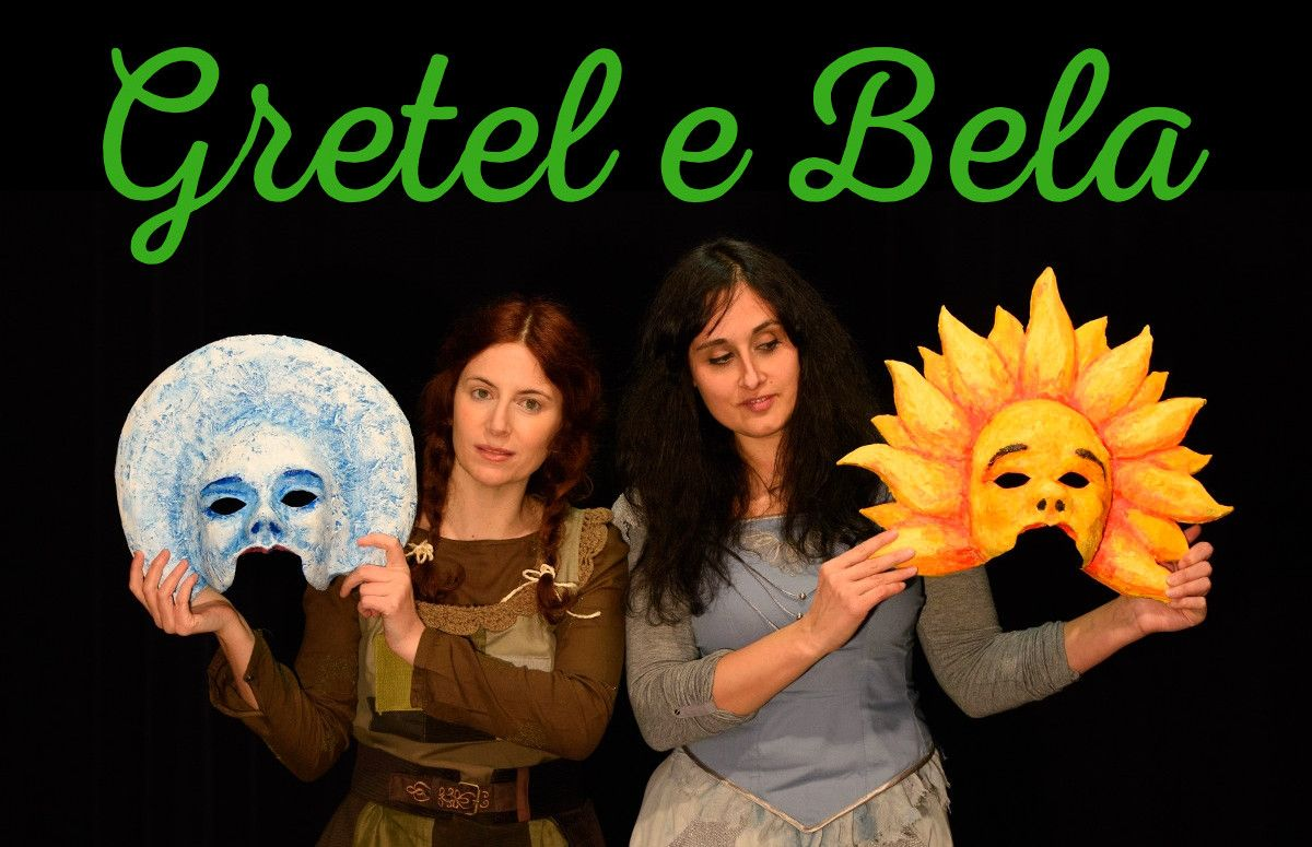 Gretel e Bela, de Teatro da Semente