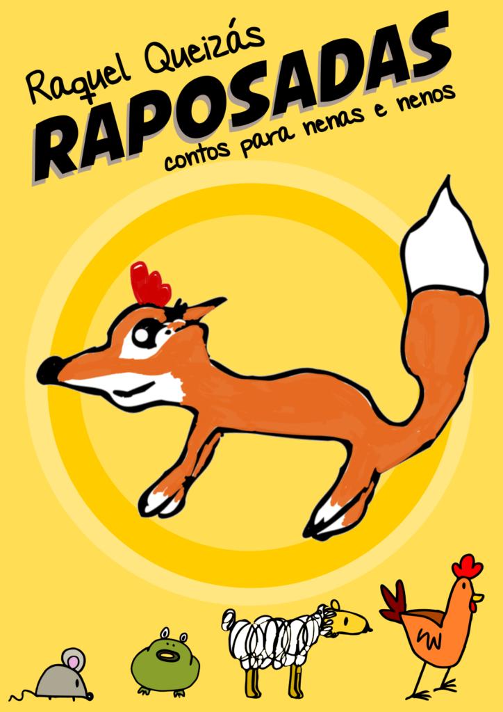 Raposadas de Raquel Queizás