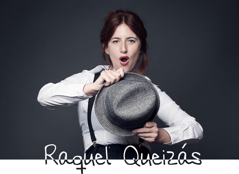 Raquel Queizás