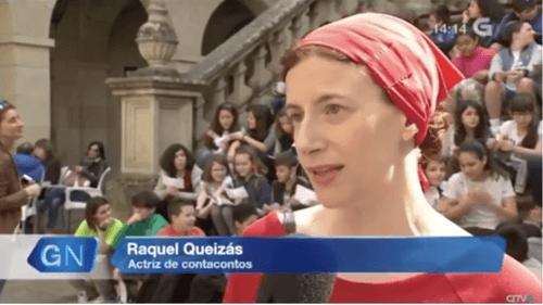 Cocorocó en Ourense!